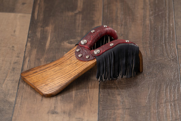 Fringe Collection Boot Jacks